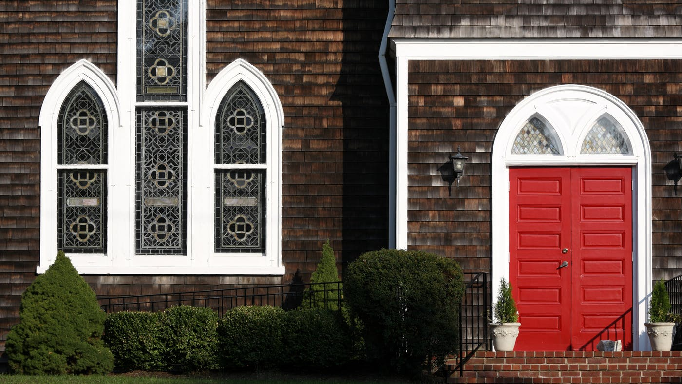 Kicked Out of Church: How God Brought Me Home | Desiring God