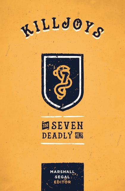 Killjoys book