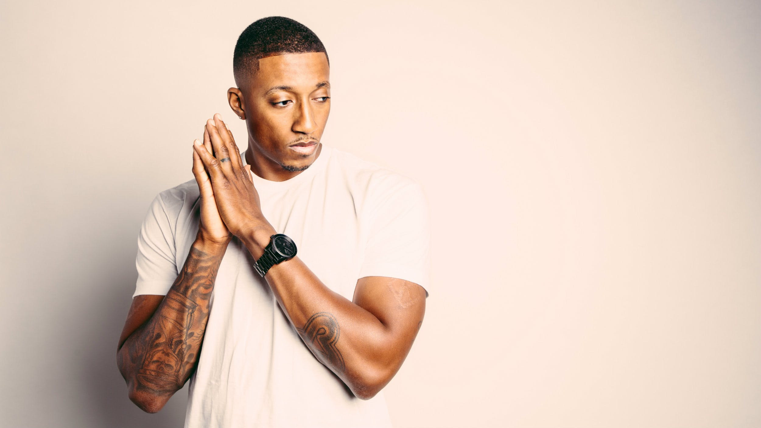 Lecrae Confesses Abortion, Invites Others into the Light