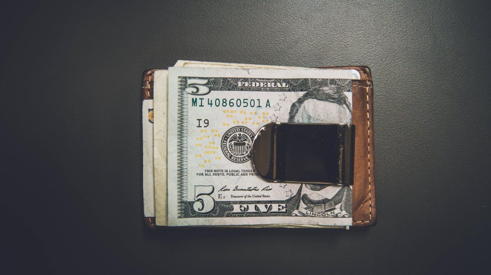 Let's Be Rich Toward God | Desiring God