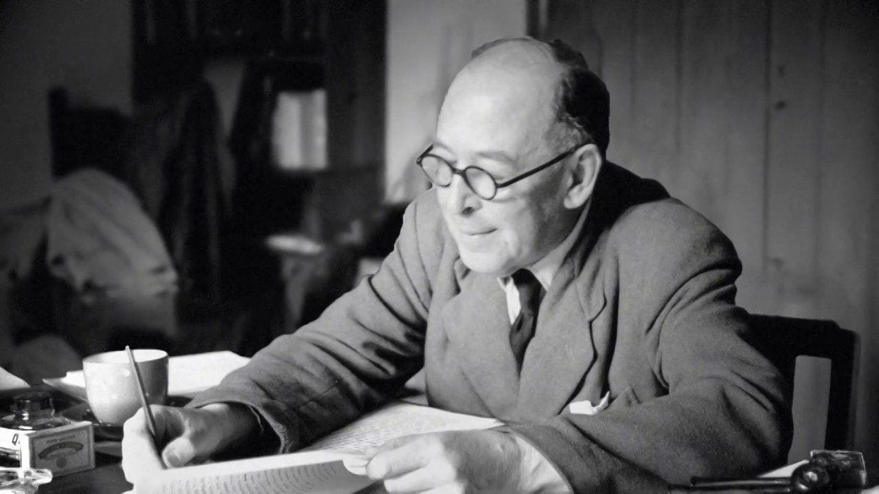 Made for Another World: Remembering C.S. Lewis