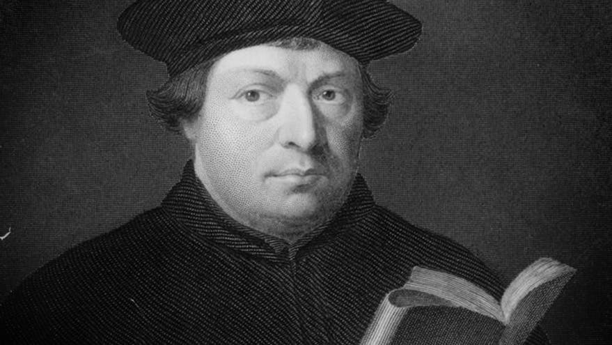 Martin Luther: Lessons from His Life and Labor | Desiring God