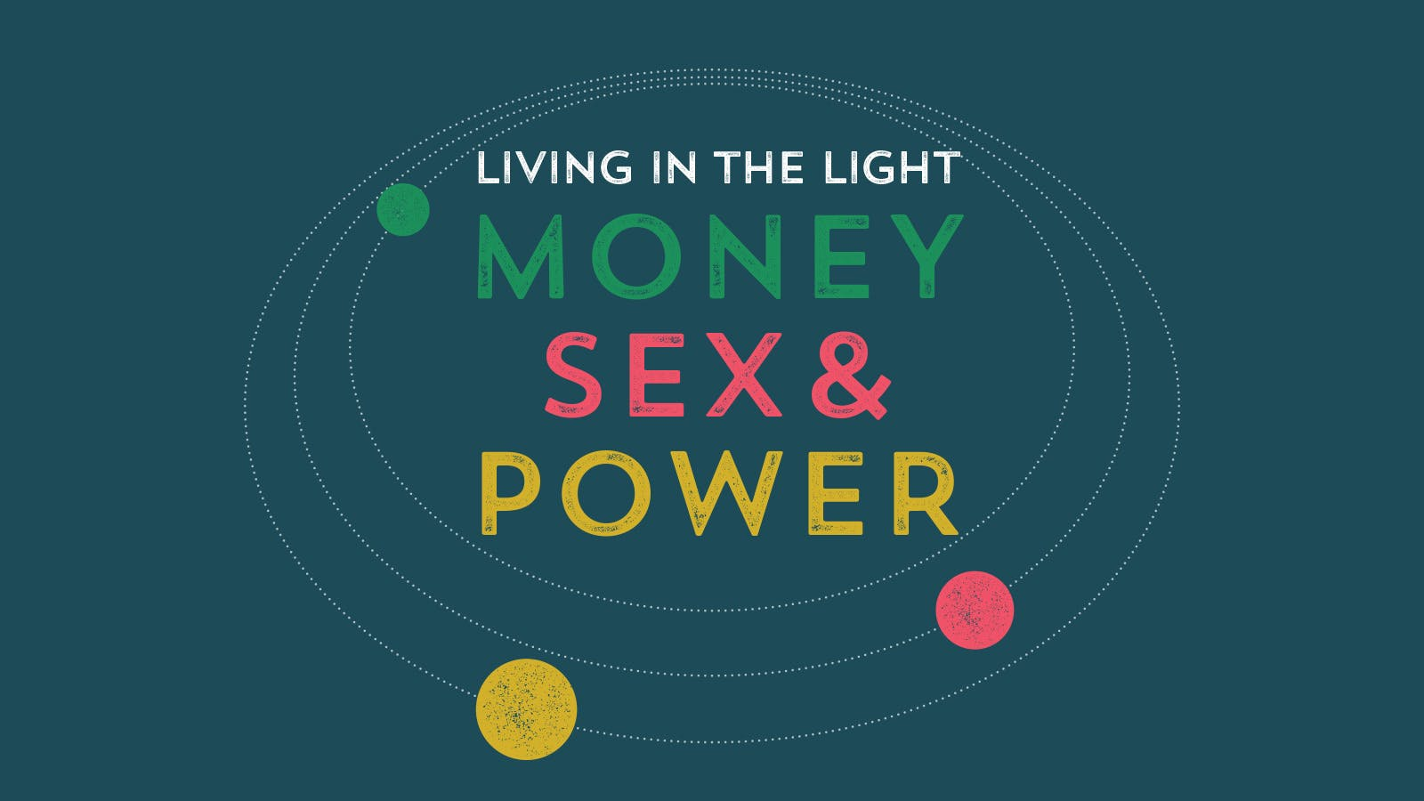 Money, Sex, and Power: Definitions and Foundations