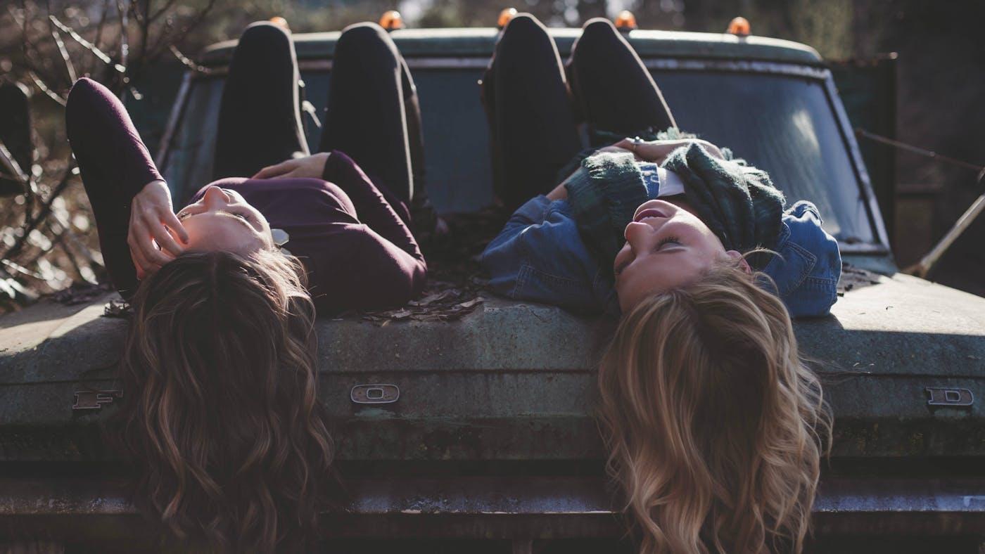 More Than BFFs When Friendship Goes Too Far