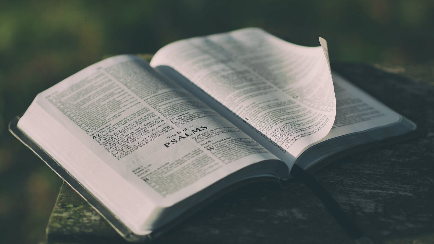 Never Read the Bible Simply to Know | Desiring God
