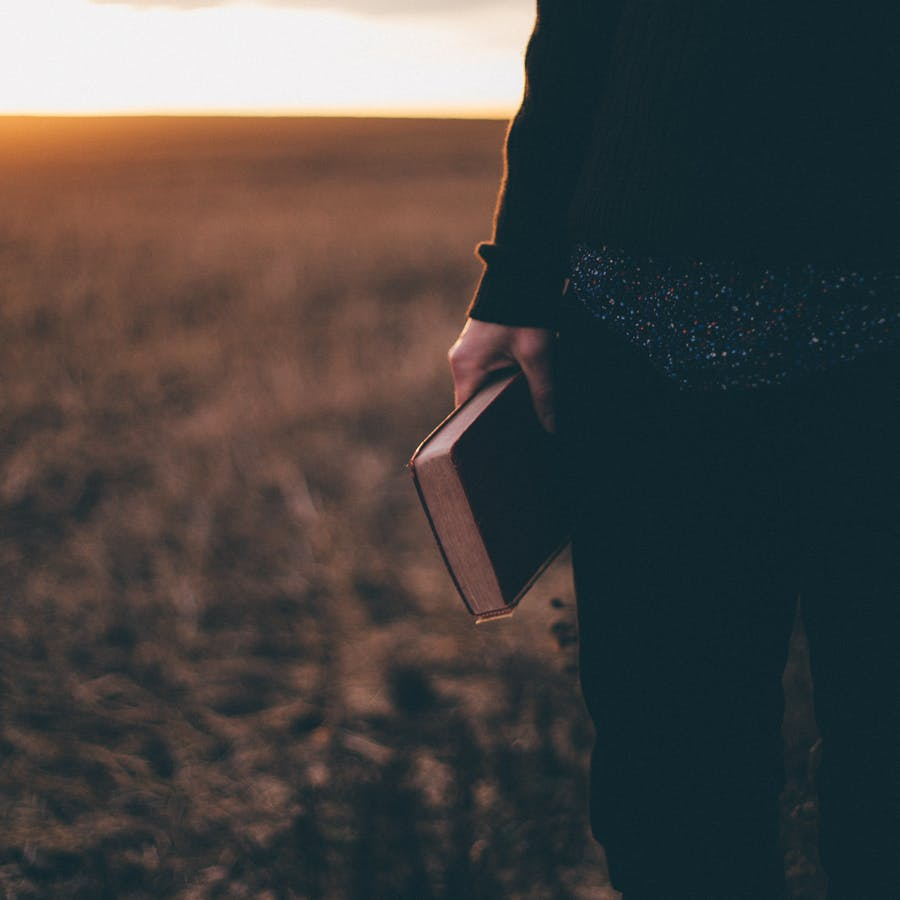 Not Just Me and My Bible: What 'Sola Scriptura' Doesn't Mean