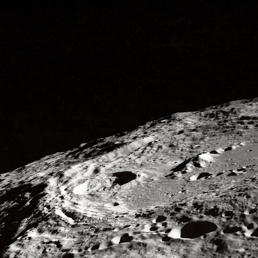 One Small Step for Man: Apollo 11 Fifty Years Later