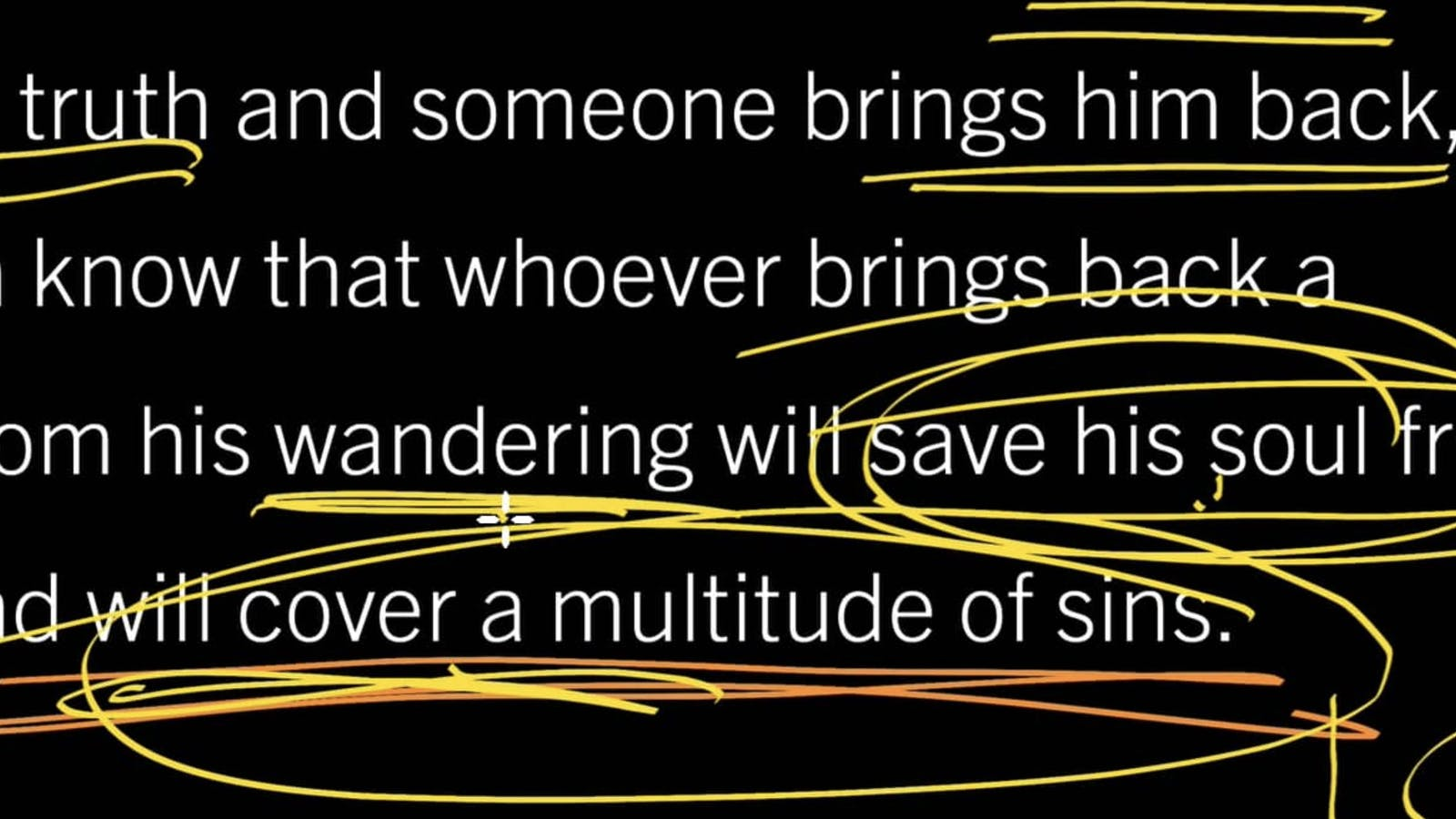 1 Peter 4:8: Only Love Can Cover Sin | Desiring God