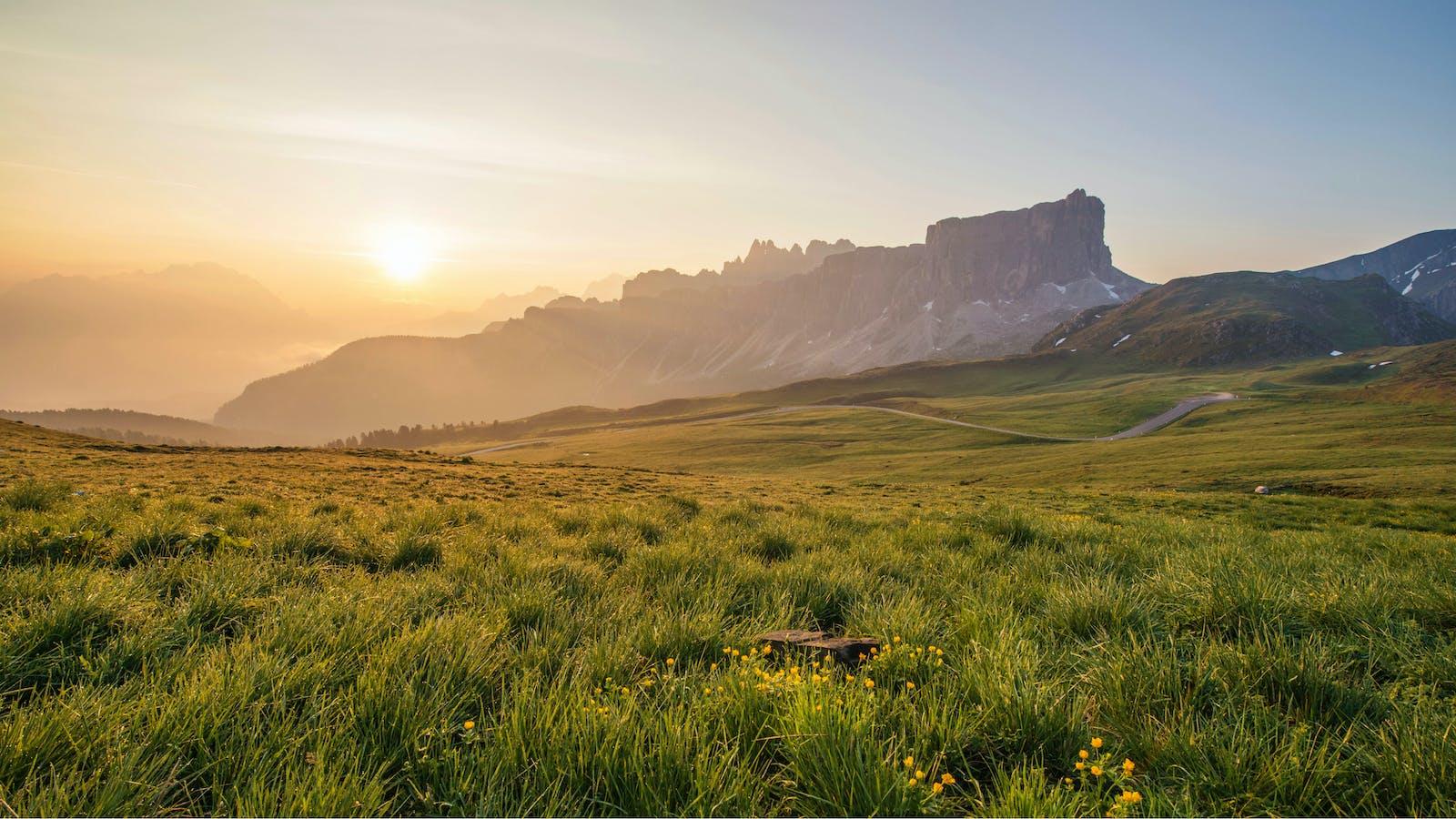 Nuestra oración más profunda: santificado sea Tu nombre