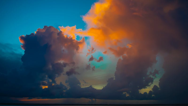 Our Most Destructive Assumption About Heaven