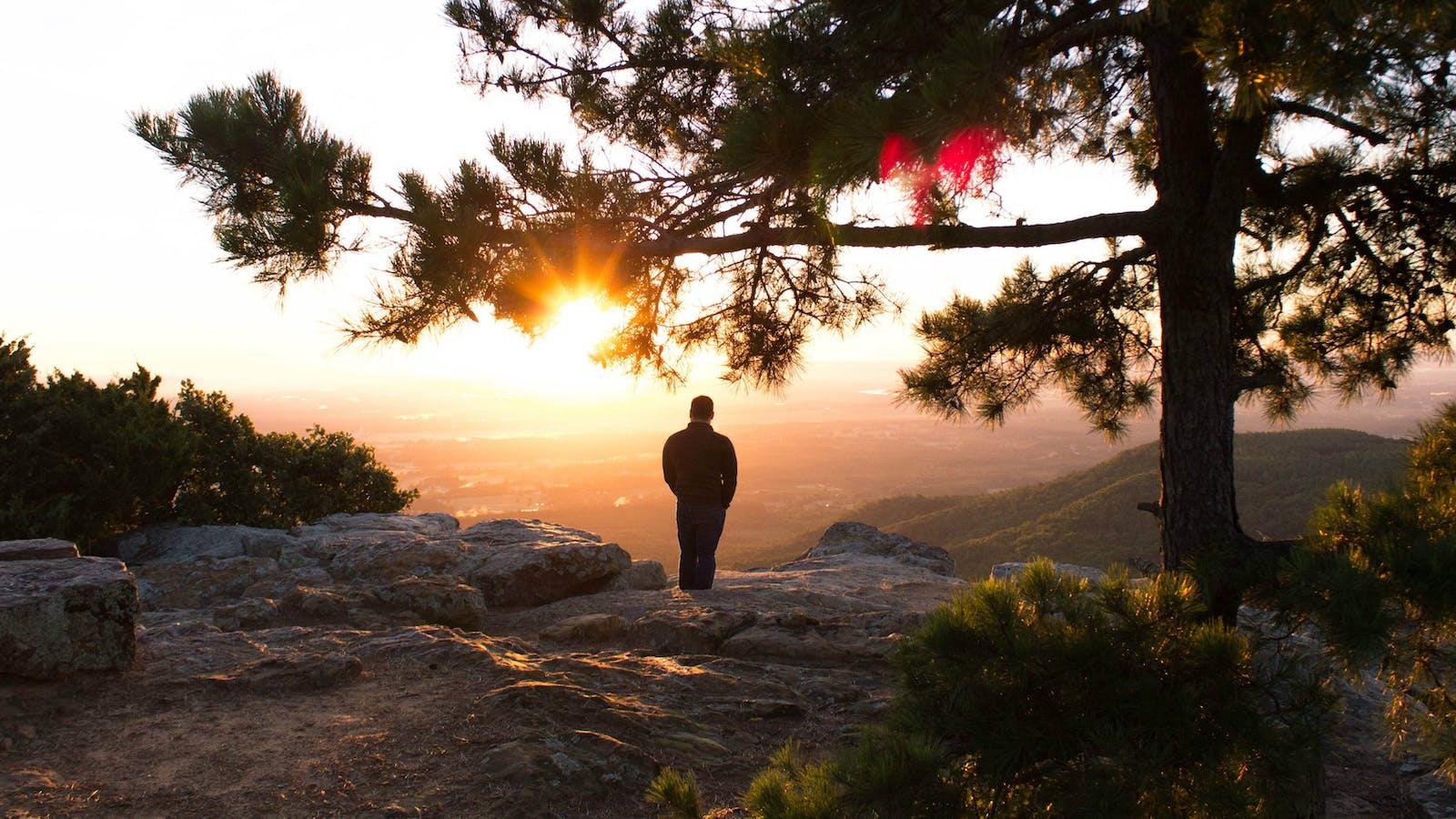 Our Hope: The Glory of God | Desiring God