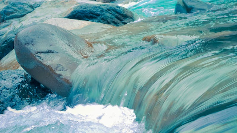 - Out Of Your Heart Will Flow Rivers Of Living Water Desiring God