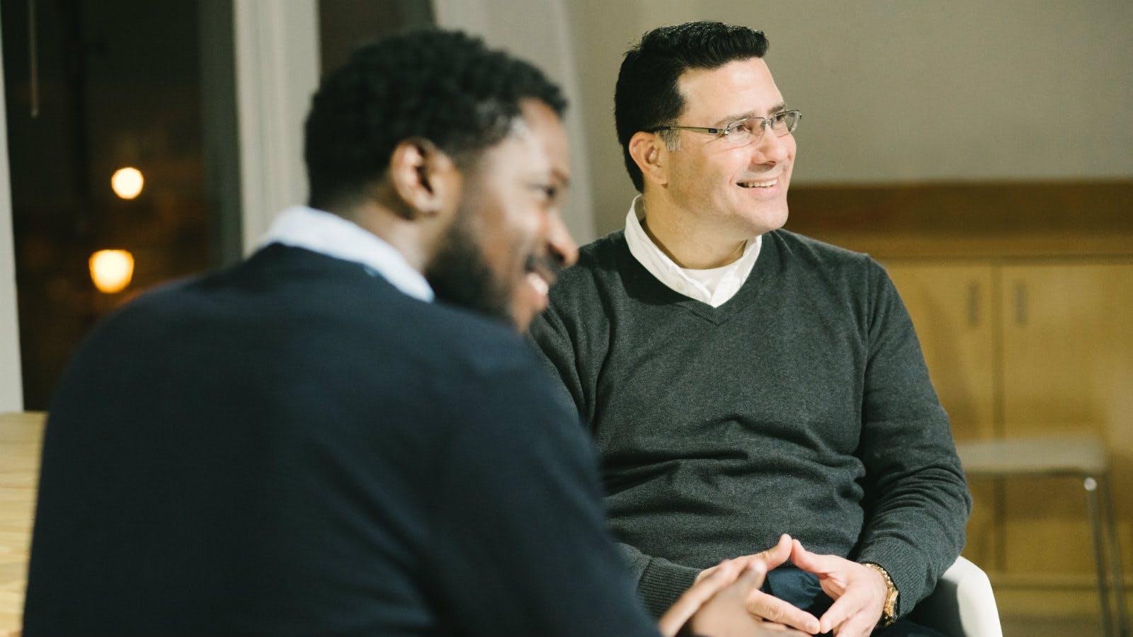 Pastors Lead by Example | Desiring God