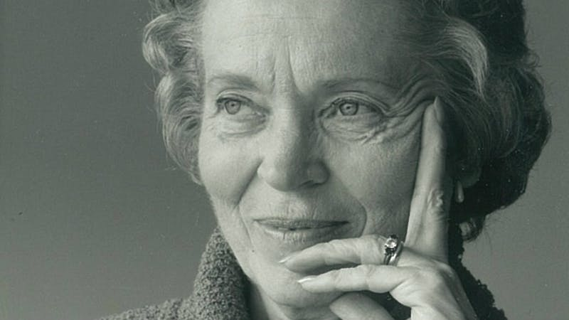 Peaches in Paradise: Why I Loved Elisabeth Elliot