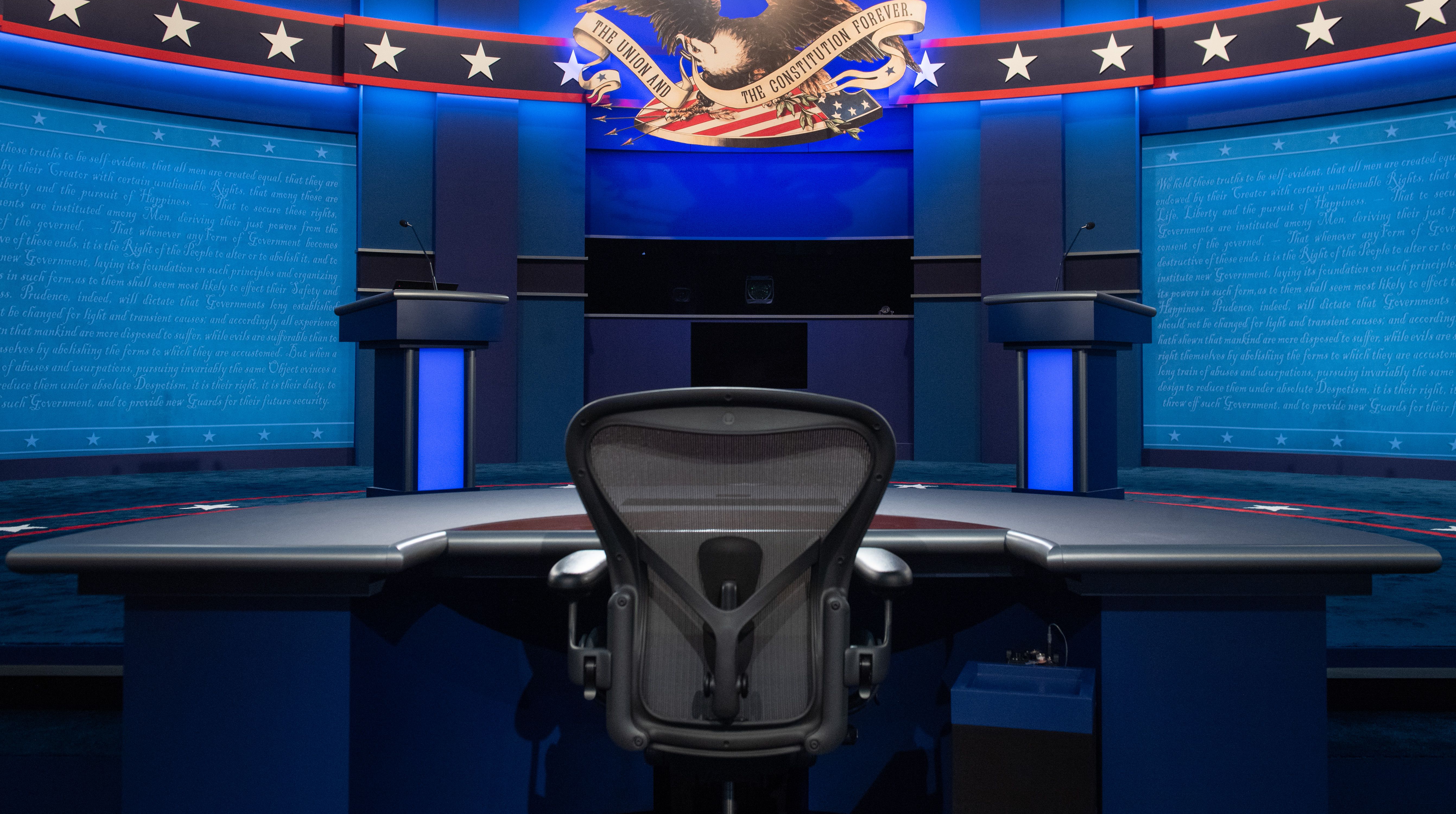 Policies, Persons, and Paths to Ruin: Pondering the Implications of the 2020 Election