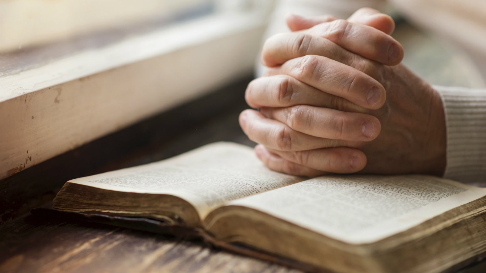 Speaking to God, Enhancing Our Personal Prayer