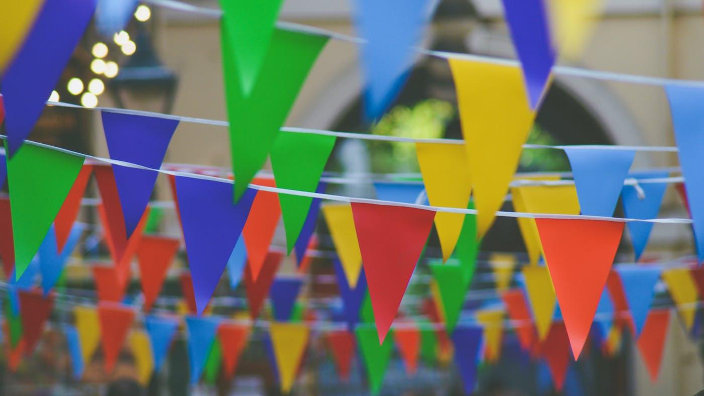 Reflections from John Piper on His Birthday | Desiring God