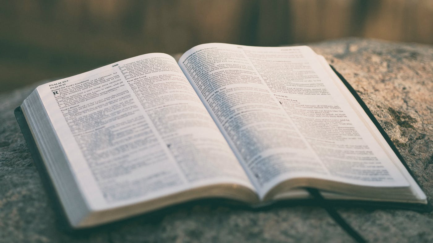 Resolved: To Read the Bible   Desiring God