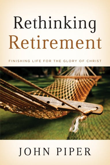 Rethinking Retirement