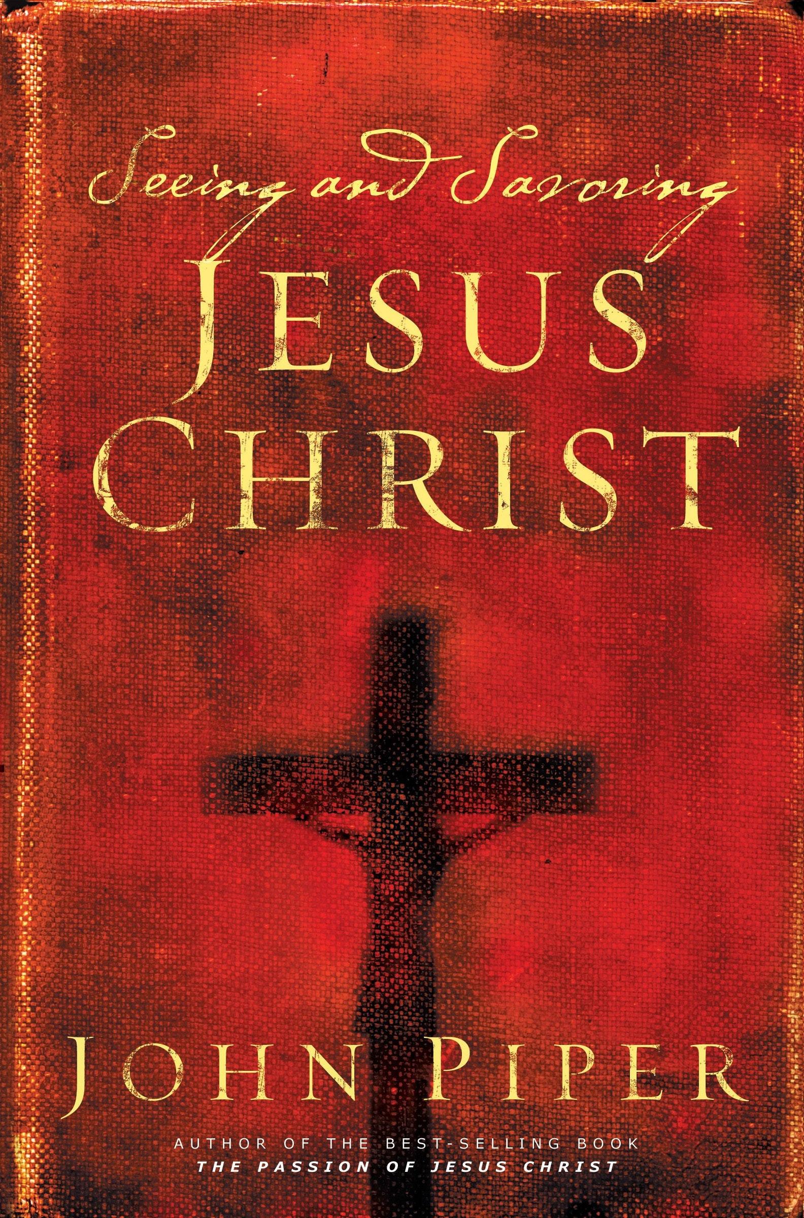 Jesus The Christ Book