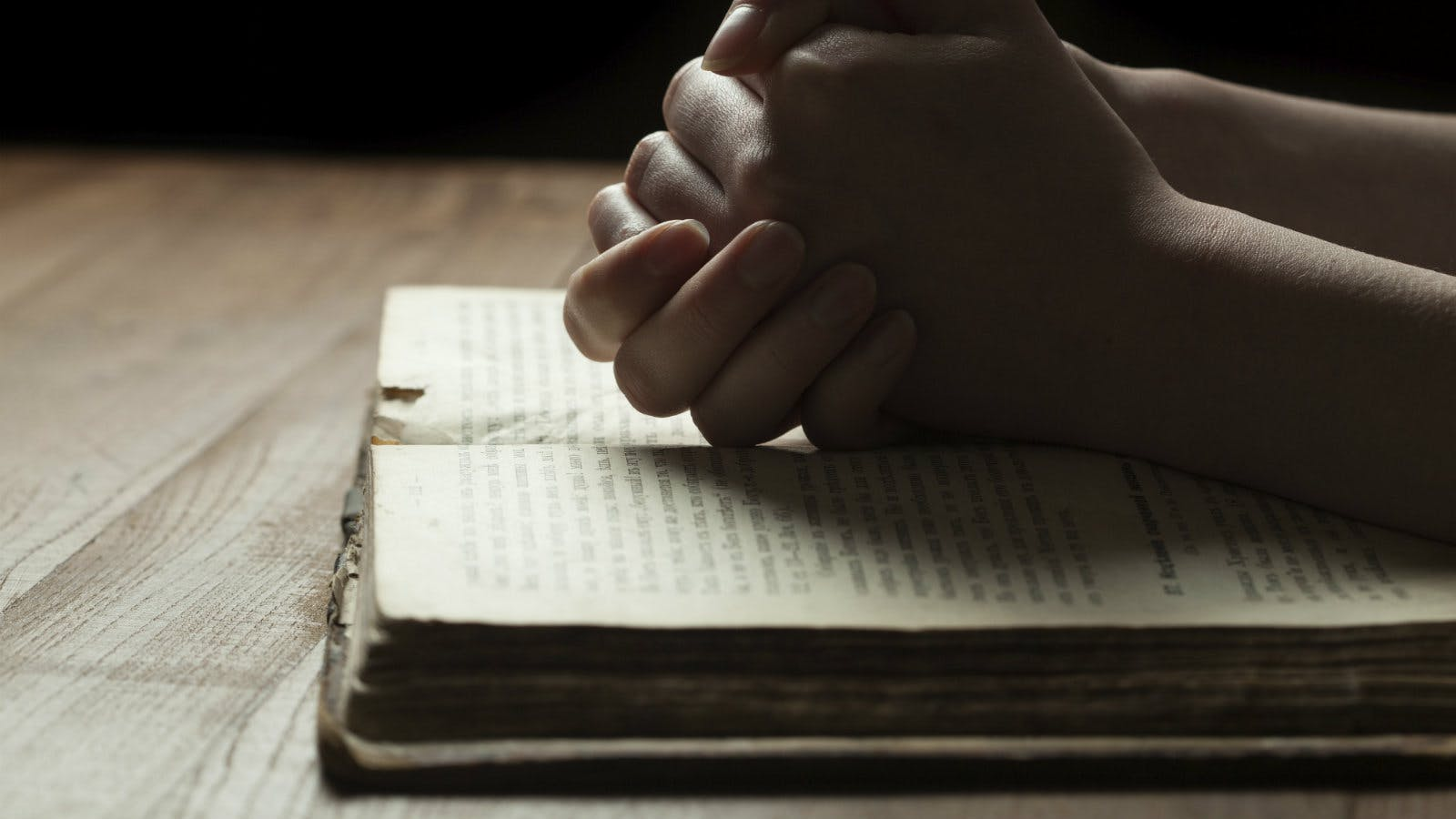 Seven Ways to Pray for Your Heart