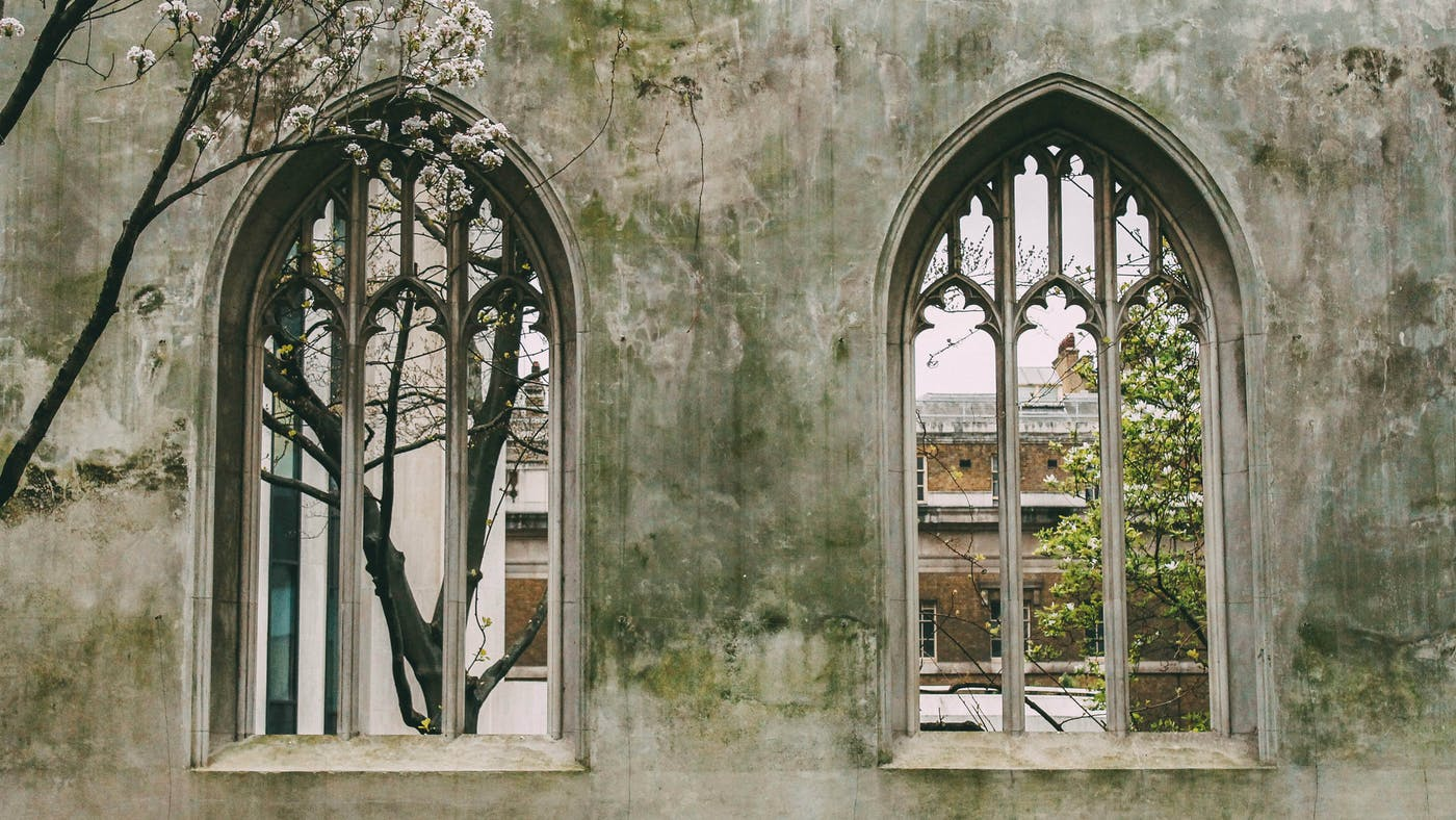 Sexual Sin in the Ministry | Desiring God