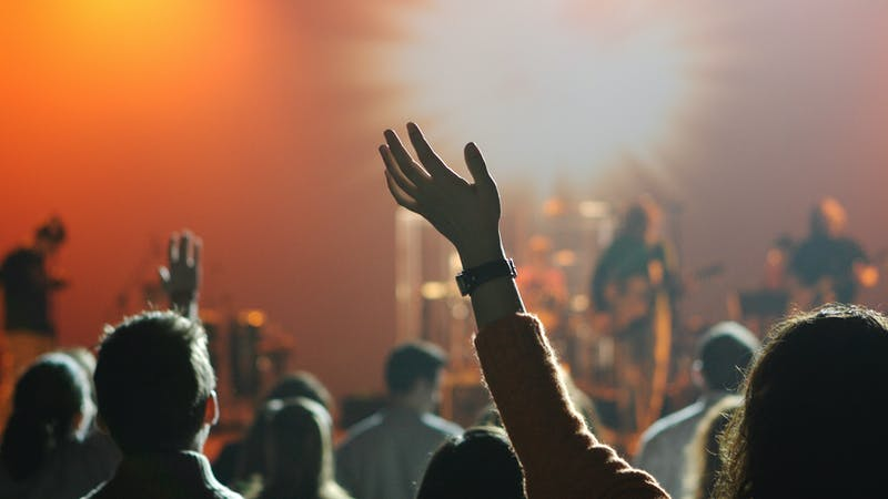 Should I Ever Go Through the Motions in Worship?