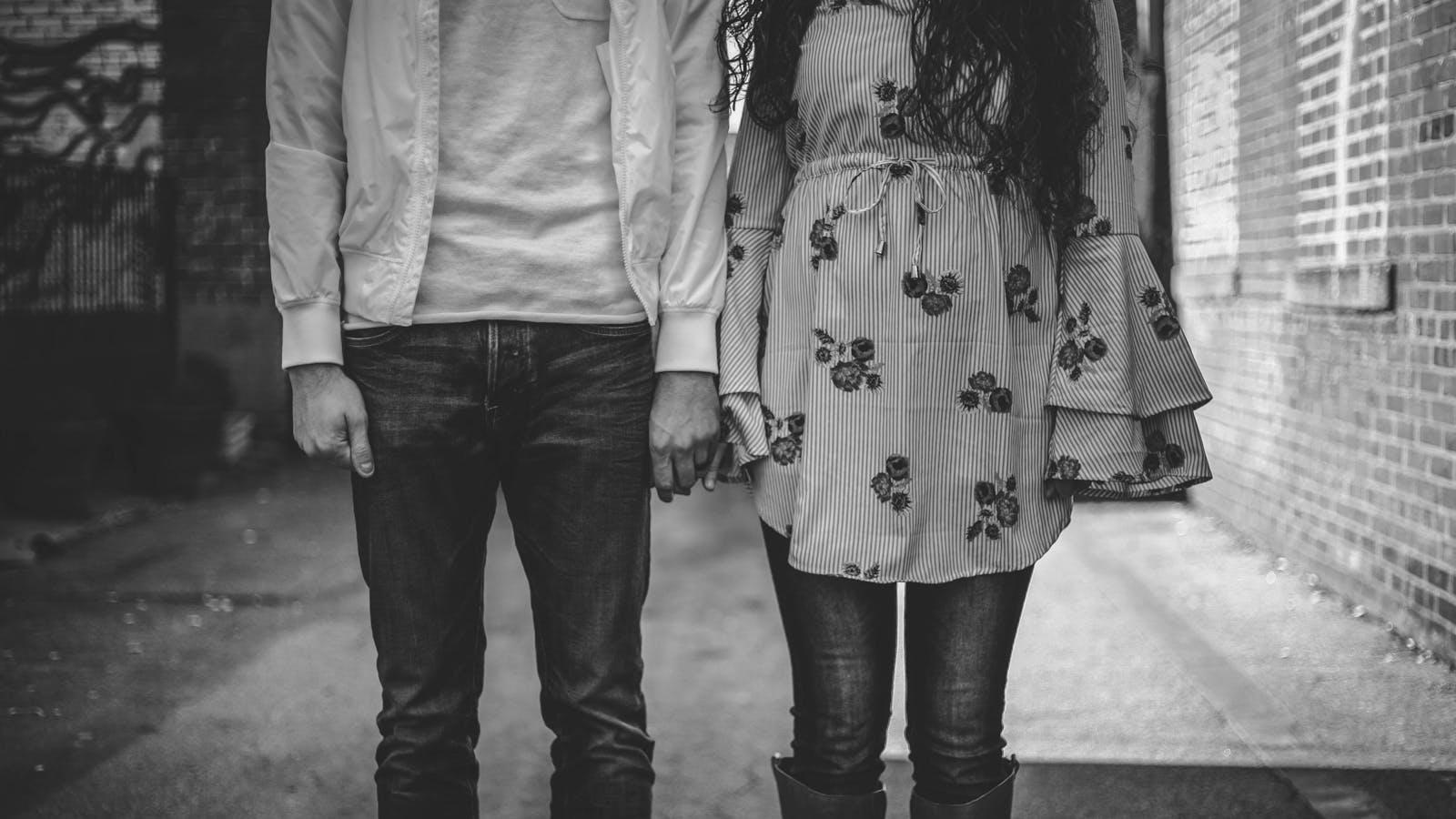 Should We Kiss Solomon's Dating Advice Goodbye?