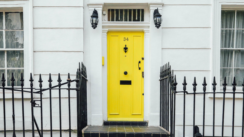 Sometimes God Just Closes Doors & Sometimes God Just Closes Doors | Desiring God