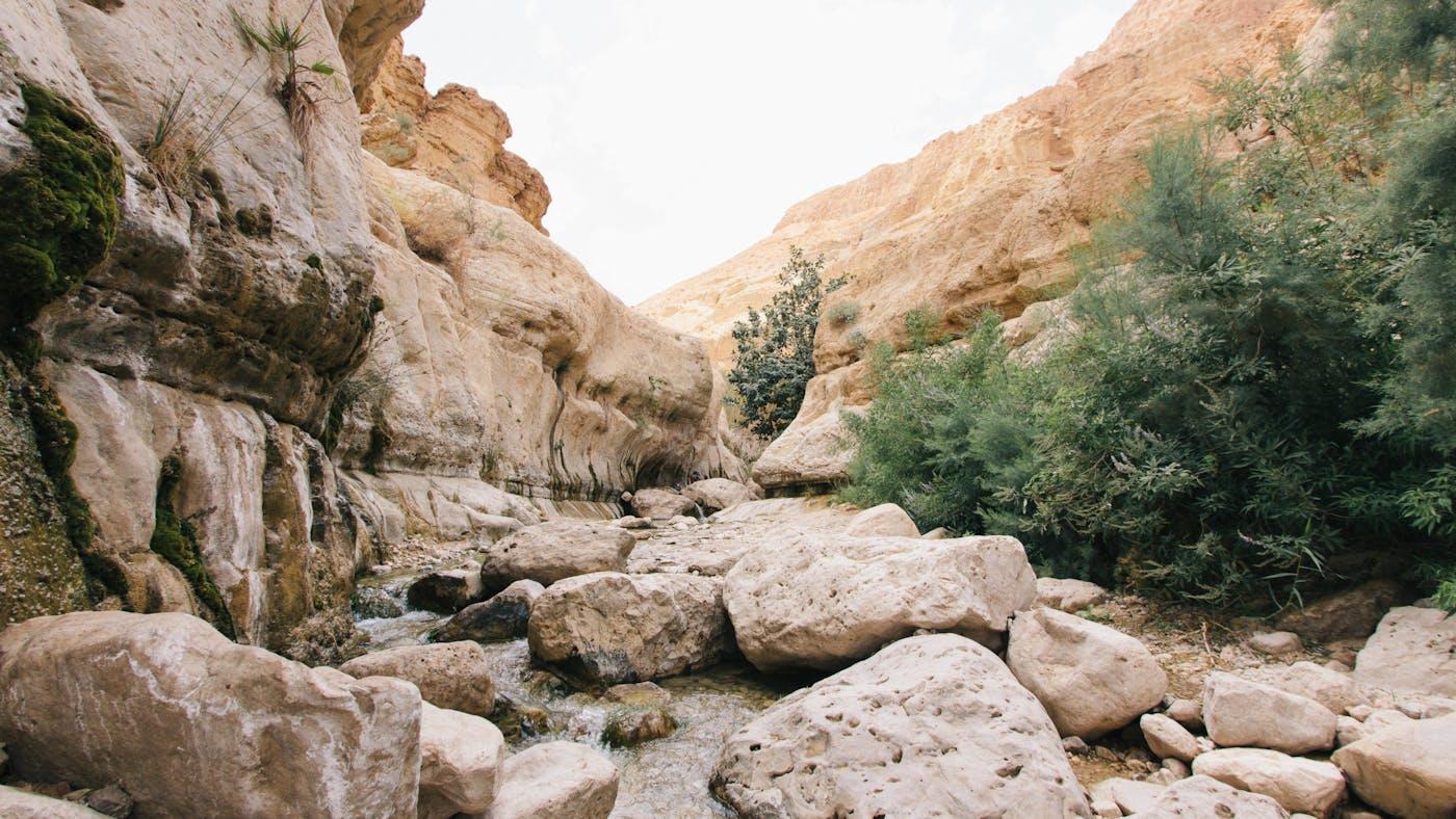 Split Rocks, Open Tombs, Raised Bodies | Desiring God