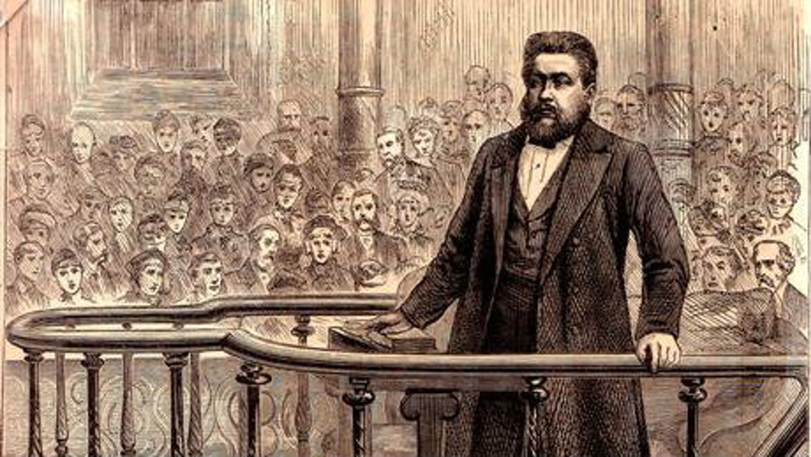 Spurgeon Almost Quit
