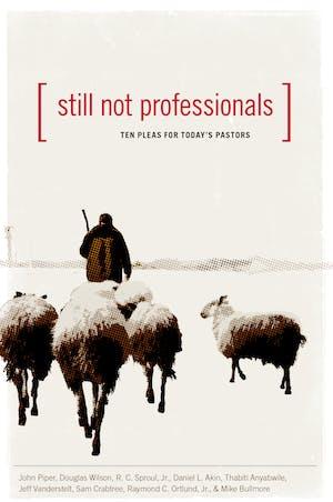 Still Not Professionals