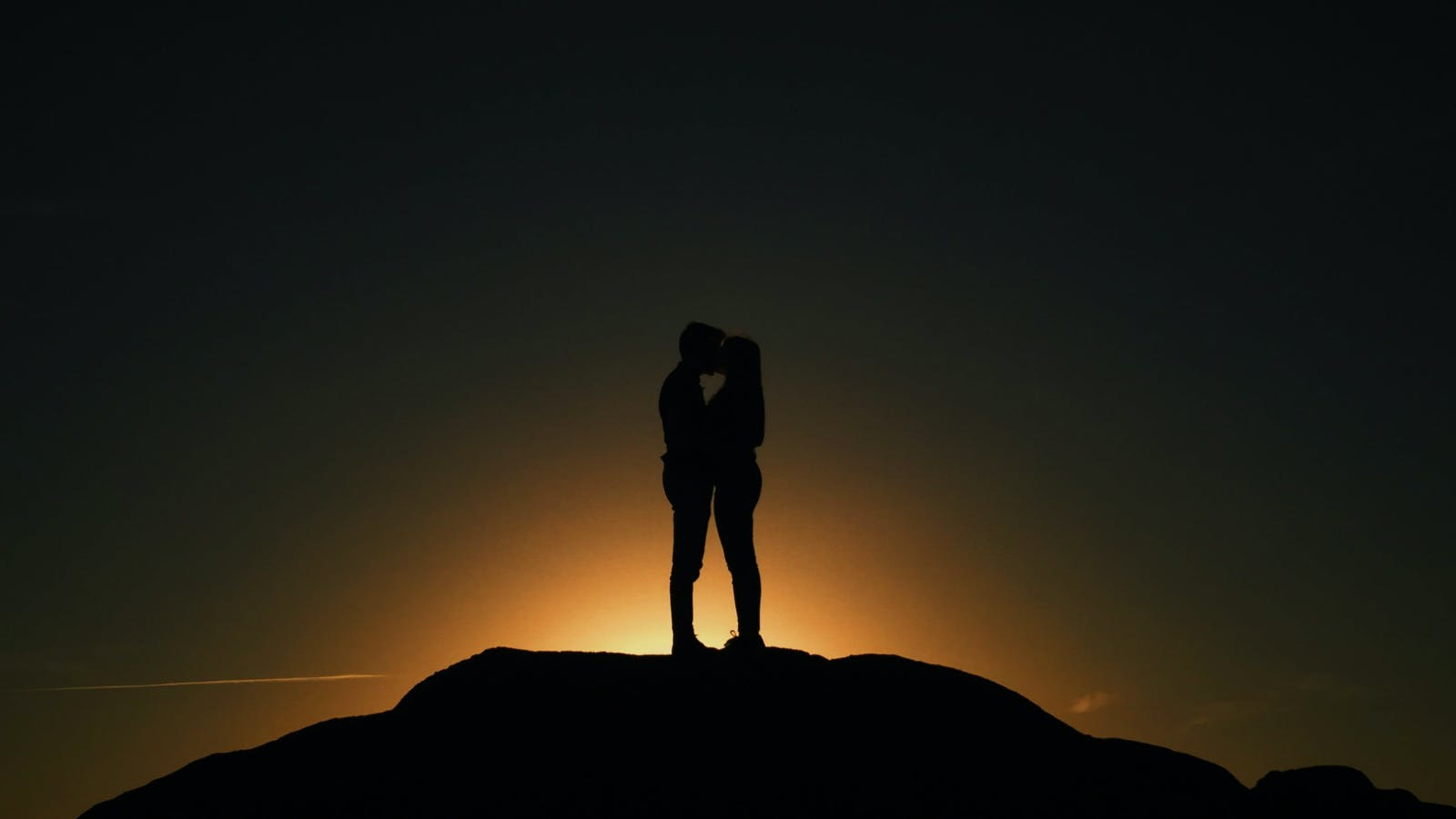 The Beauty of Surrendered Sexuality