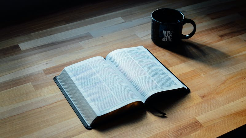 How to study the word of god