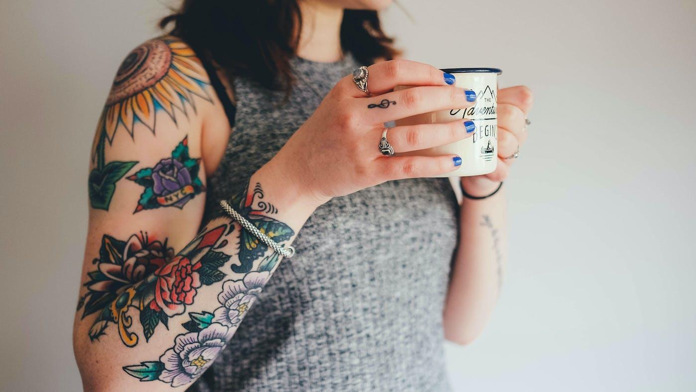 Tattoos In Biblical Perspective Desiring God