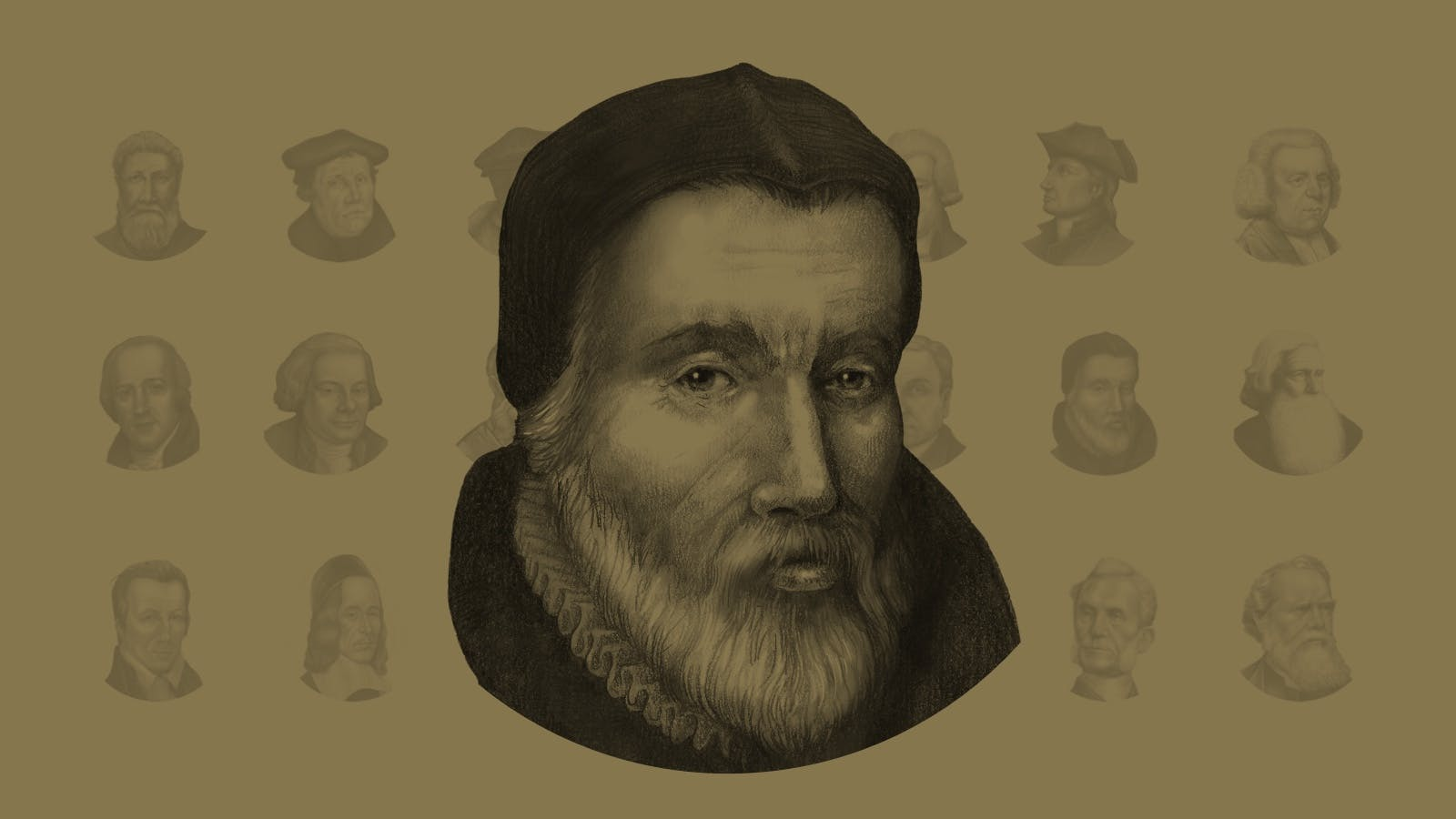 The Bible Was His Only Crime: William Tyndale (1494–1536)