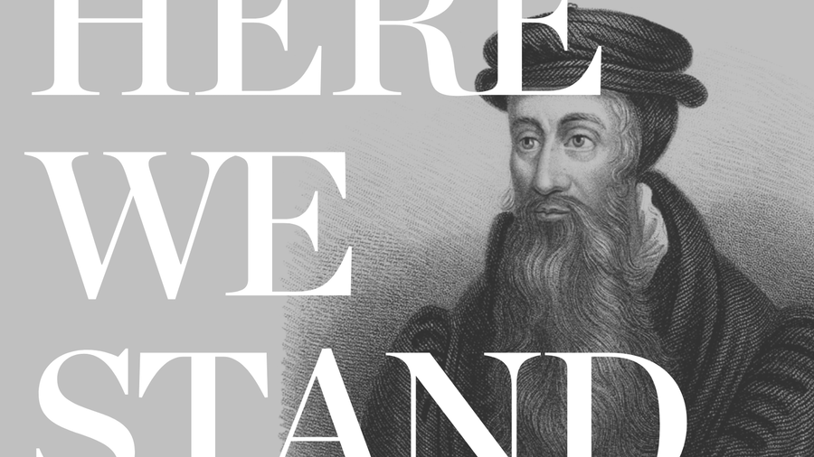 The Champion of the Kirk: John Knox (c. 1513–1572)