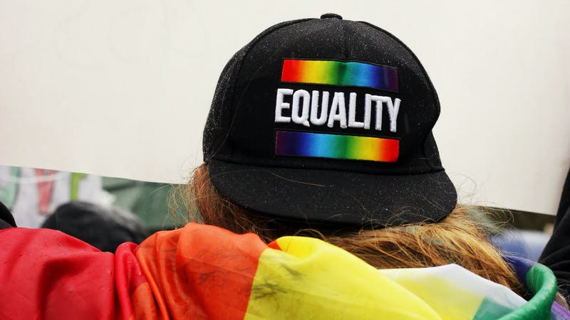 The Christian Debate over Sexual Identity