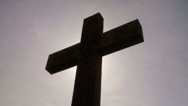 The Cross: God's Altar | Desiring God