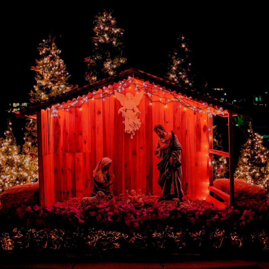 The Dark Side of Christmas: How Demons Spend the Holidays