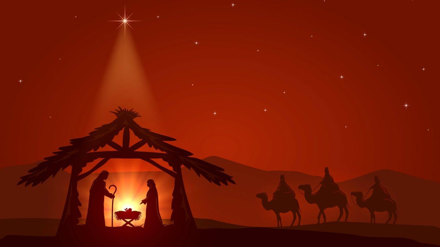 The First Noël | Desiring God