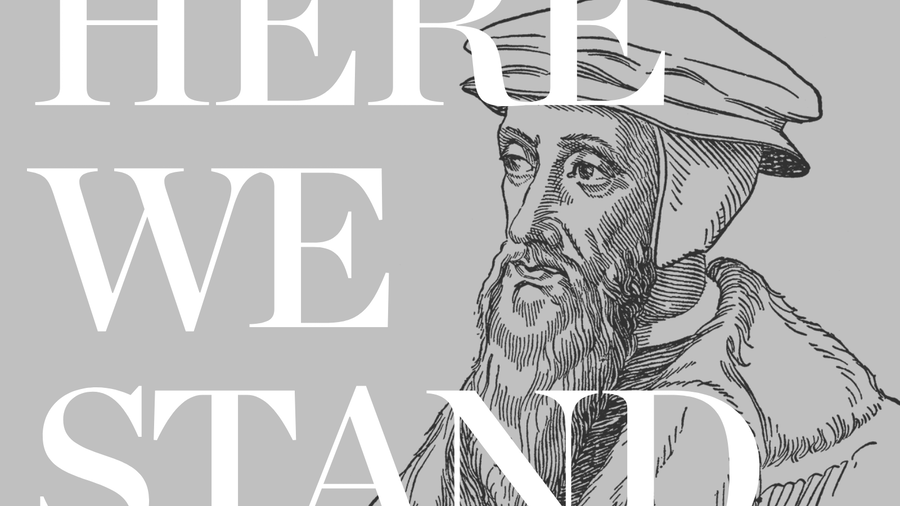 The Genius of Geneva: John Calvin (1509–1564)