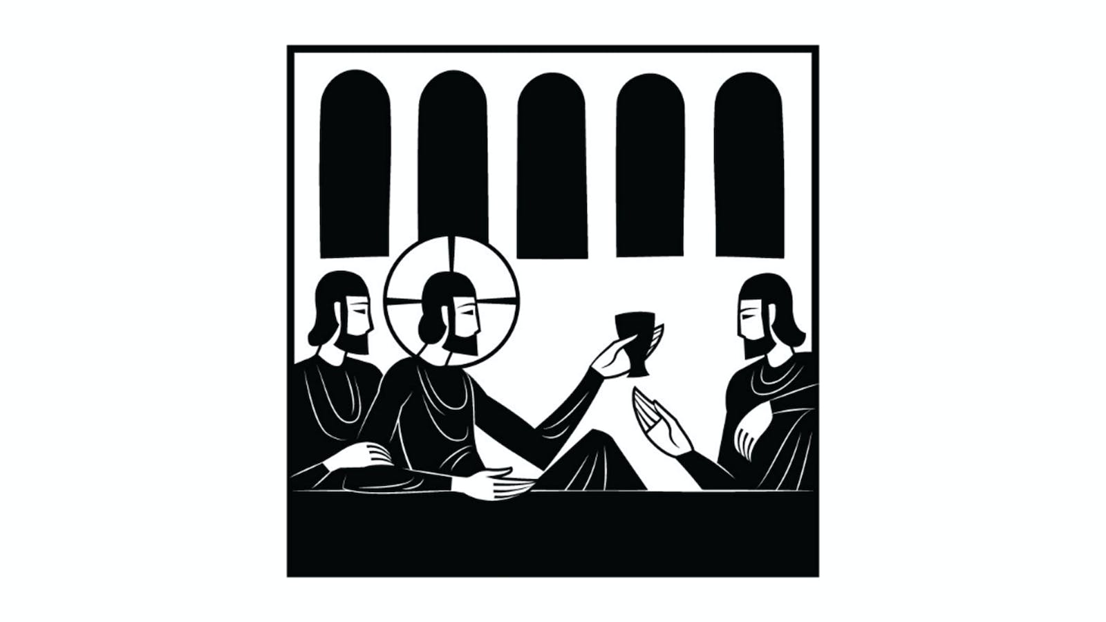The Greatest Prayer in the World: Maundy Thursday