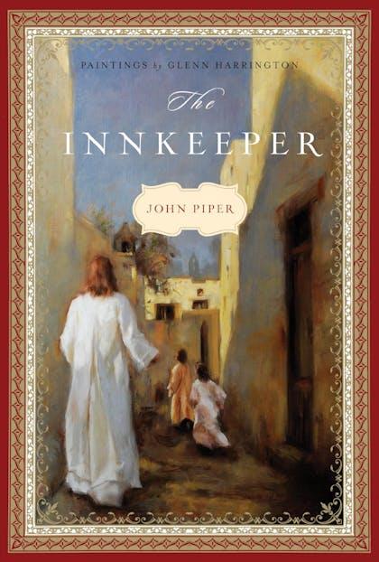 The Innkeeper book