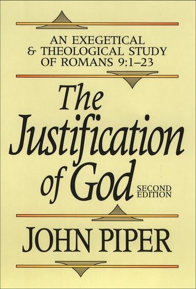 The Justification of God