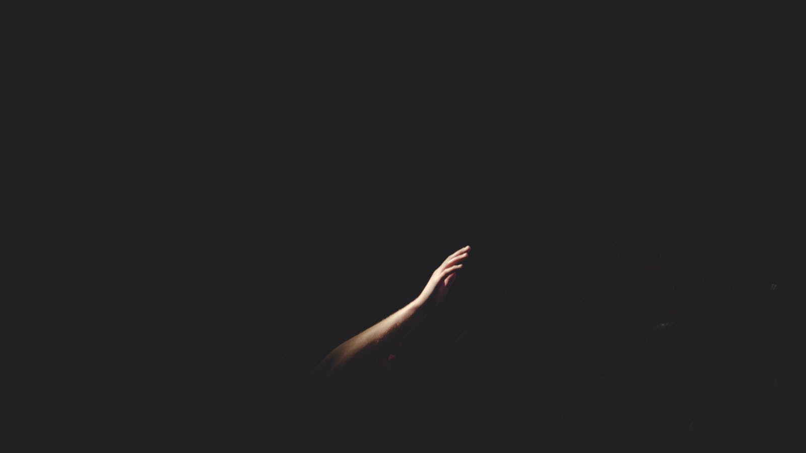 The Laying on of Hands | Desiring God