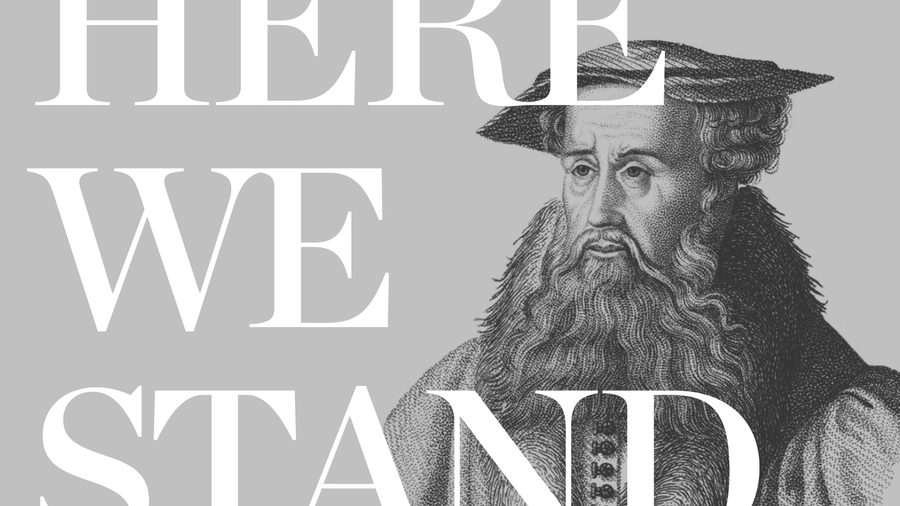 The Majestic Beard of Zurich: Heinrich Bullinger (1504–1575)