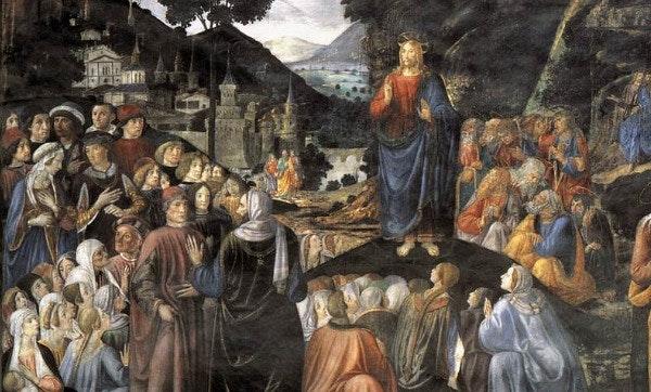 「sermon on the mount」の画像検索結果