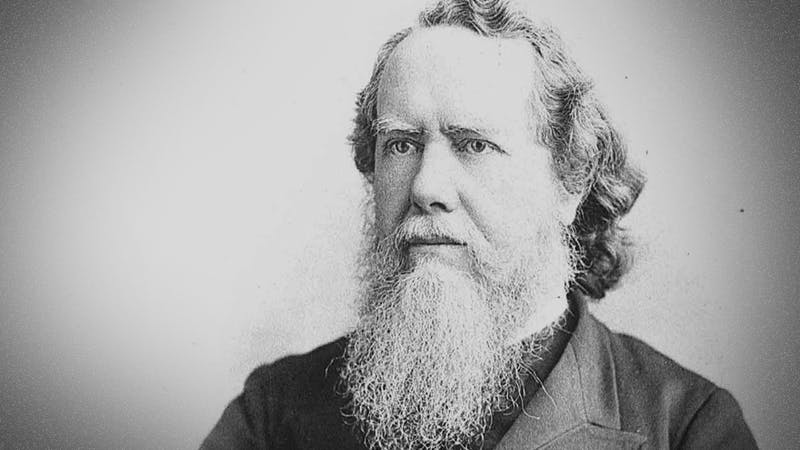 The Ministry Of Hudson Taylor As Life In Christ Desiring God