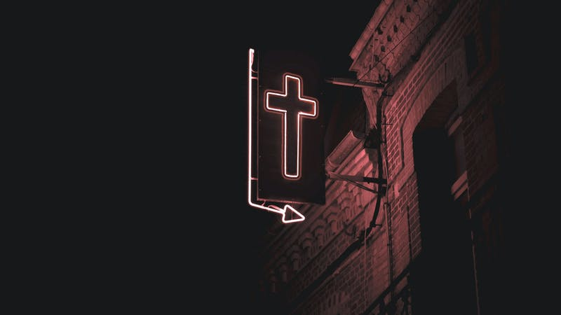 The Missing Relationship in the Church
